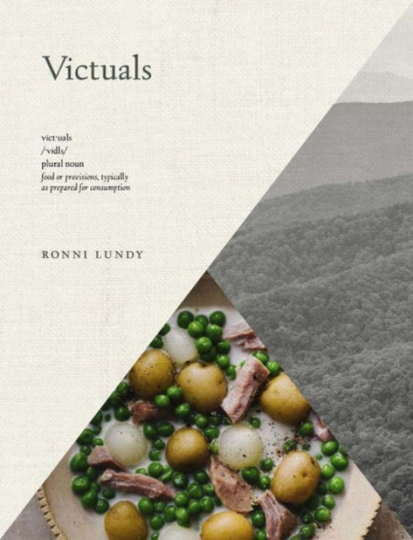 "Ronni Lundy  reads from her chapter ""Messin' with greens"" from her 2 time James Beard award winning book ""Victuals""."