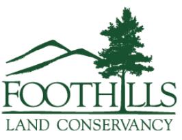 Foothills Land Conservancy logo.png