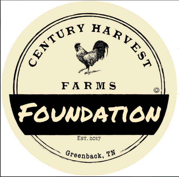 Connect with Century Harvest Farms Foundation:  https://centuryharvest.org/