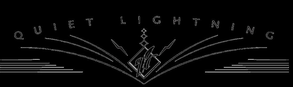 Current Quiet Lightning Brand