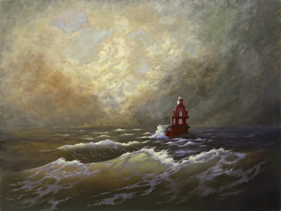 Gruenzel Ship John Shoal Lighthouse.jpg