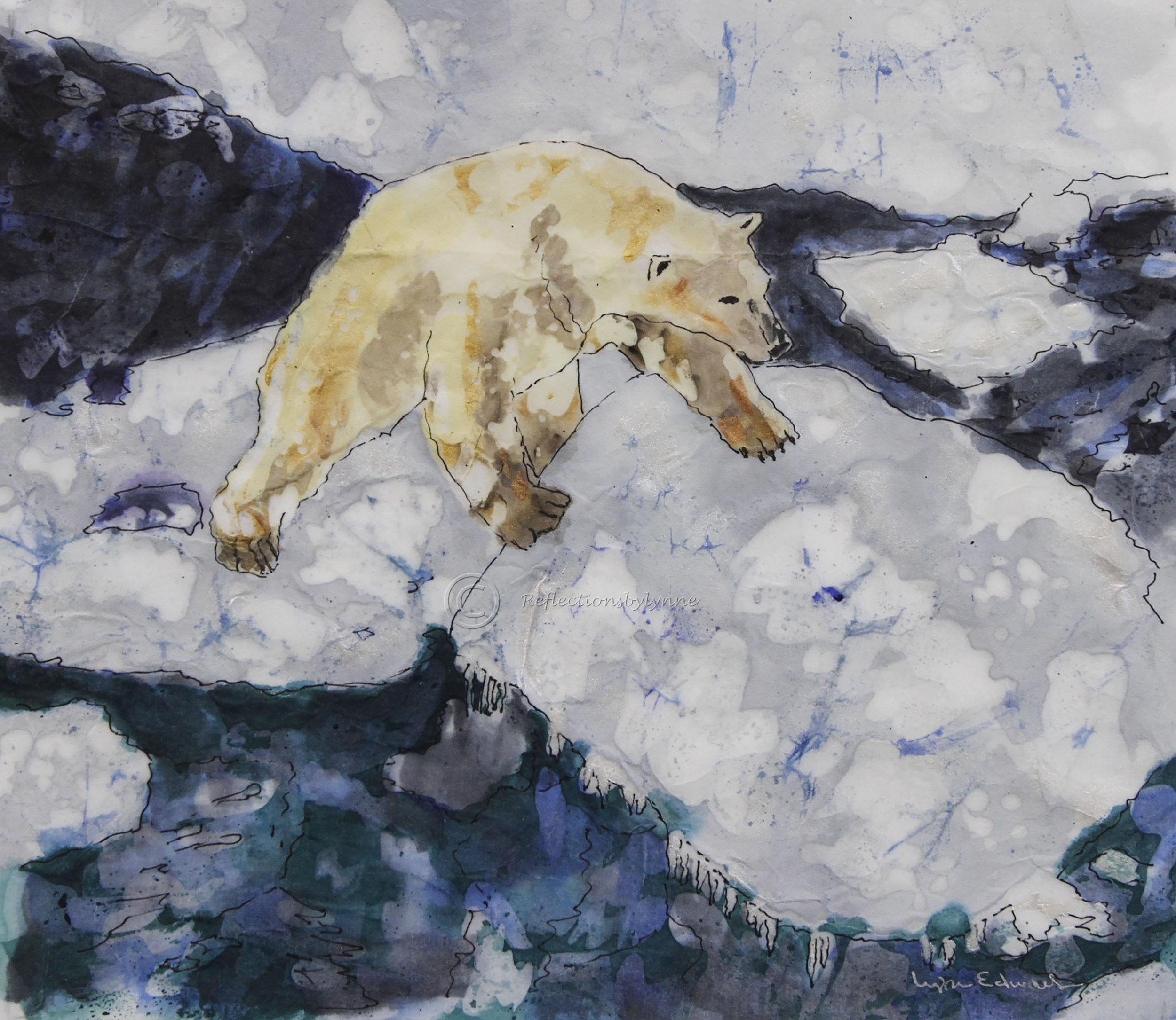 Edwards_Polar Bear on the move.jpg