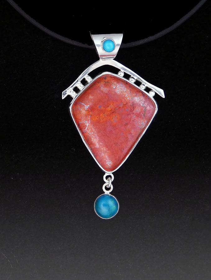 Runtenelli_sunrise stone, turquoise, sterling silver_web.jpg