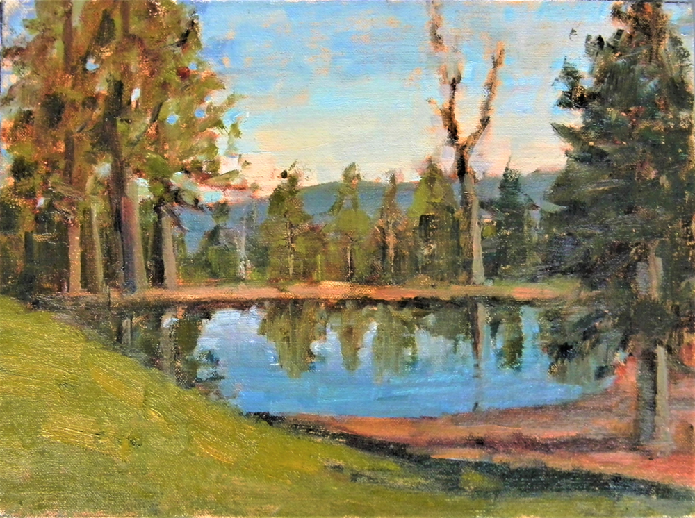 Smith, Pond At High Hill Ranch_web.jpg