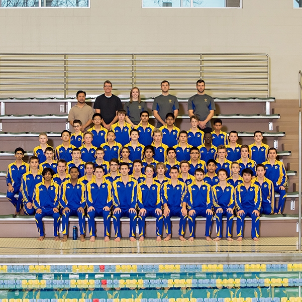 Boys Swim & Dive
