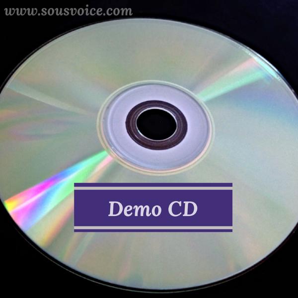 demo-cd-music-resume
