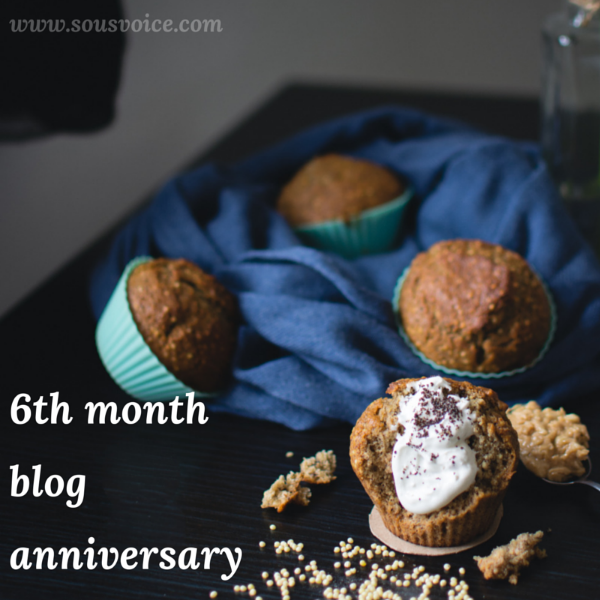 Sou's Voice 6th month anniversary