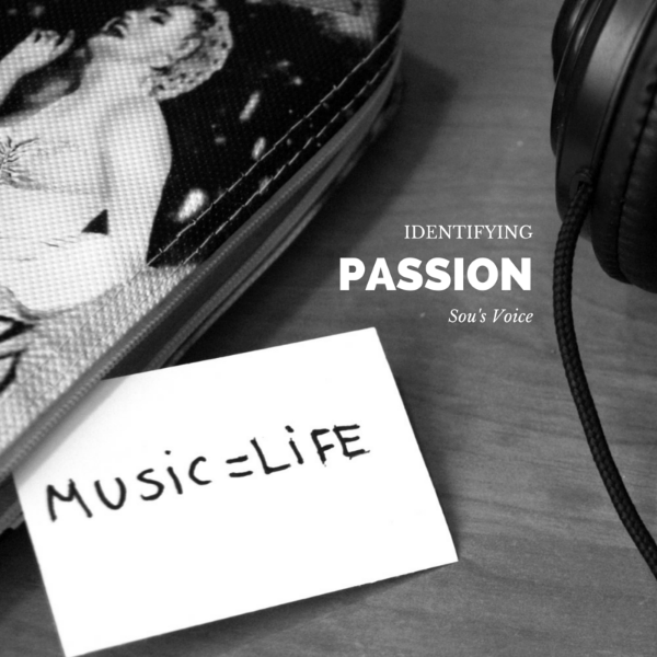 identify passion music sou's voice