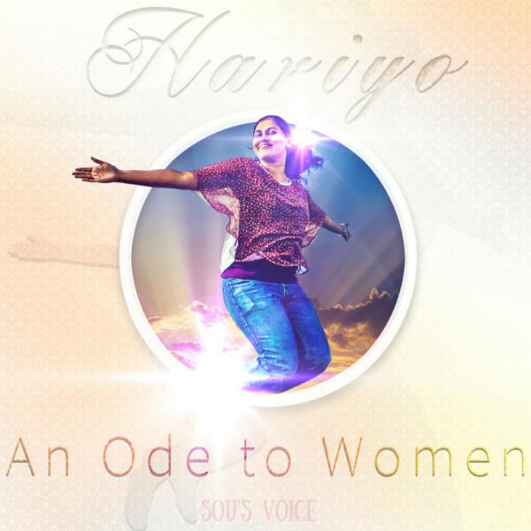 hariyo music video women sou's voice