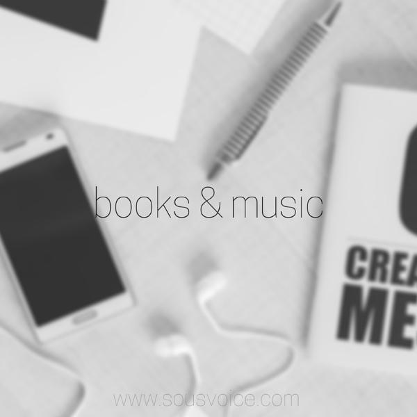 common good music books sou's voice