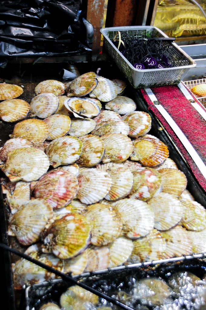 chuen kee seafood restaurant