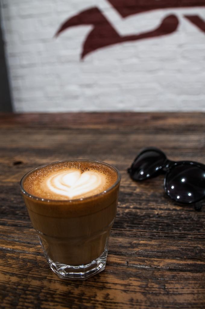 9 bars coffee toronto