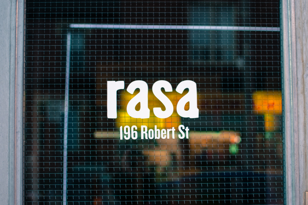 Rasa Toronto The Food Dudes