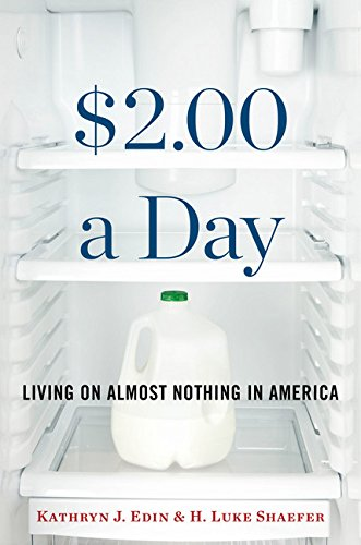 $2.00 a Day    by Kathryn J. Edin and H. Luke Schaefer