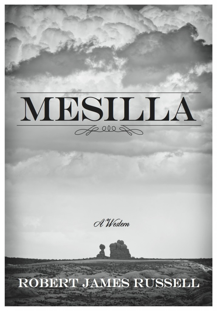 Mesilla by Robert James Russell