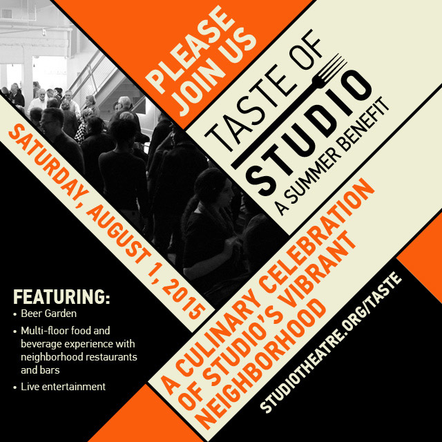 Taste of Studio