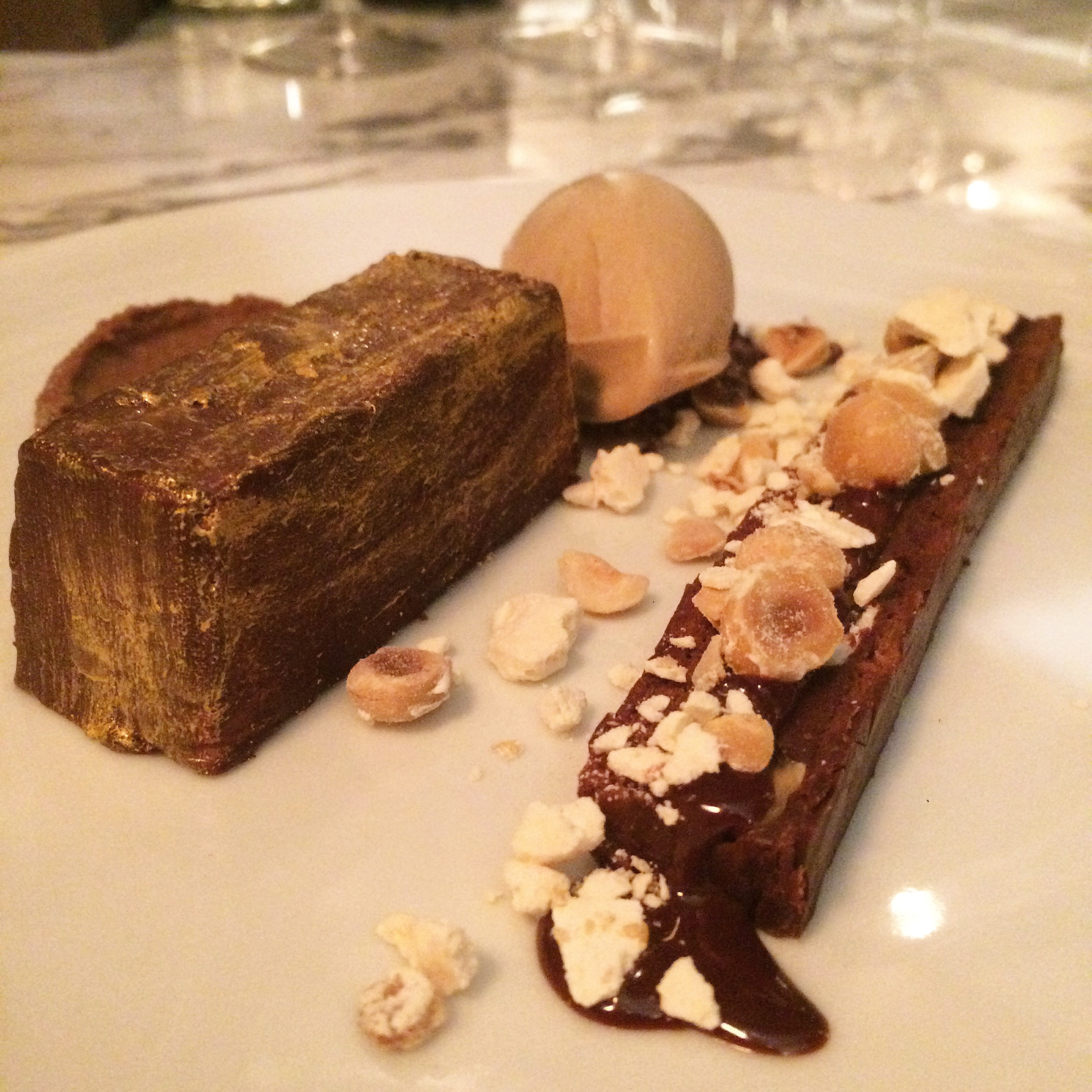 Oro Cioccolato
