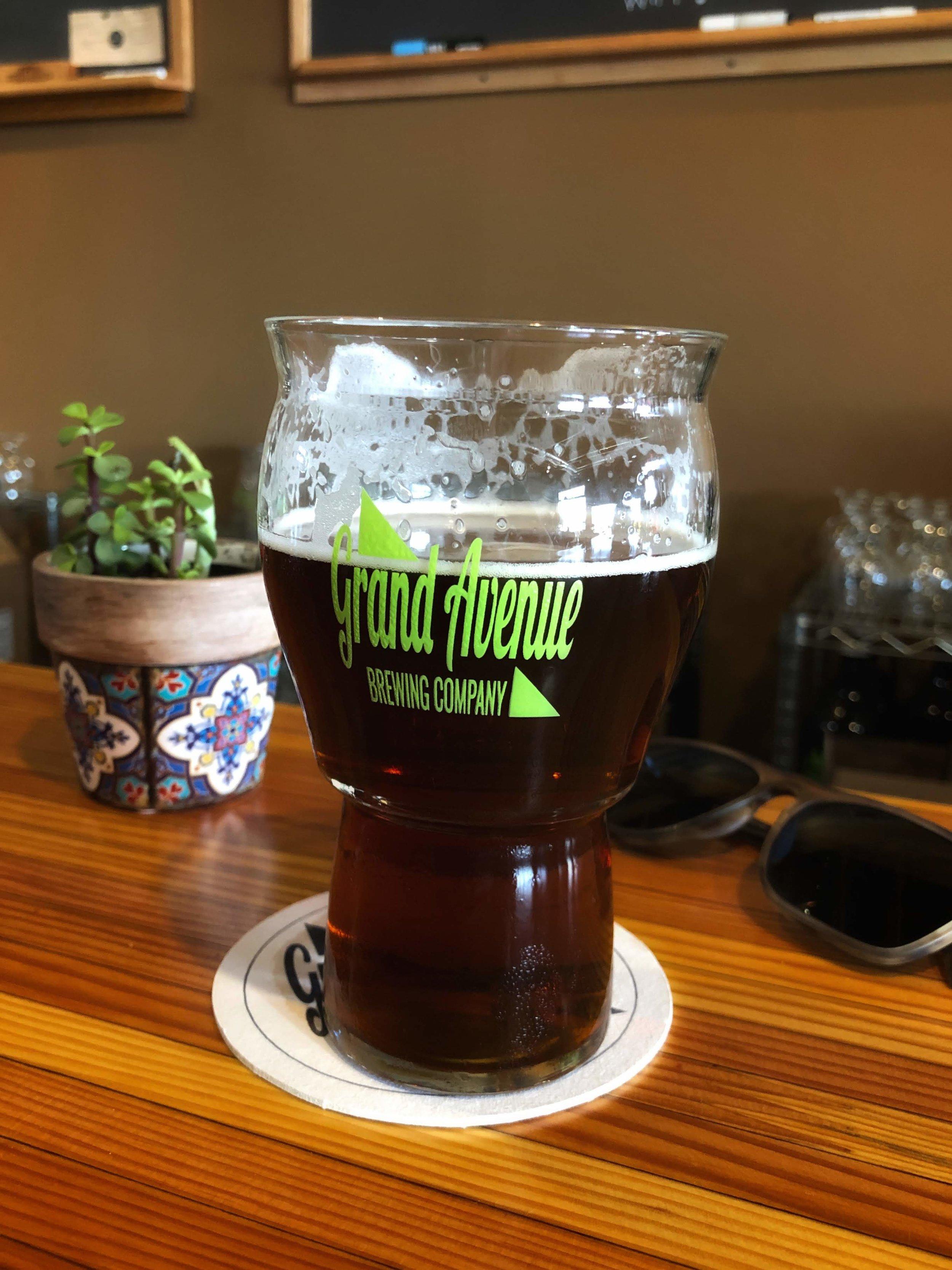 Grand Avenue Brewing Company