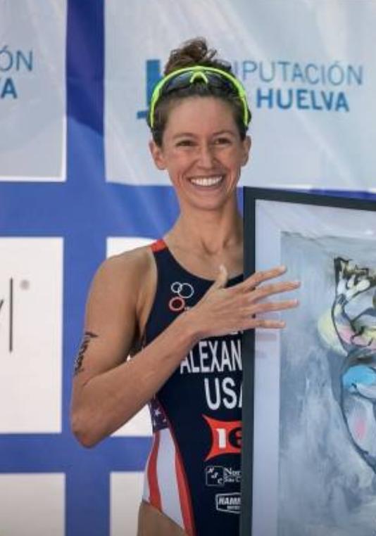 Blog — Sarah Alexander Elite Triathlete