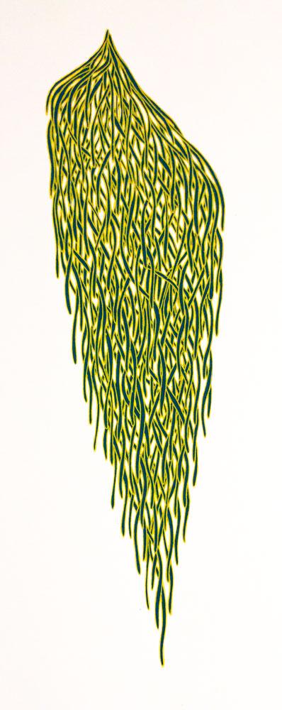 Bunch #5 (navy/yellow)