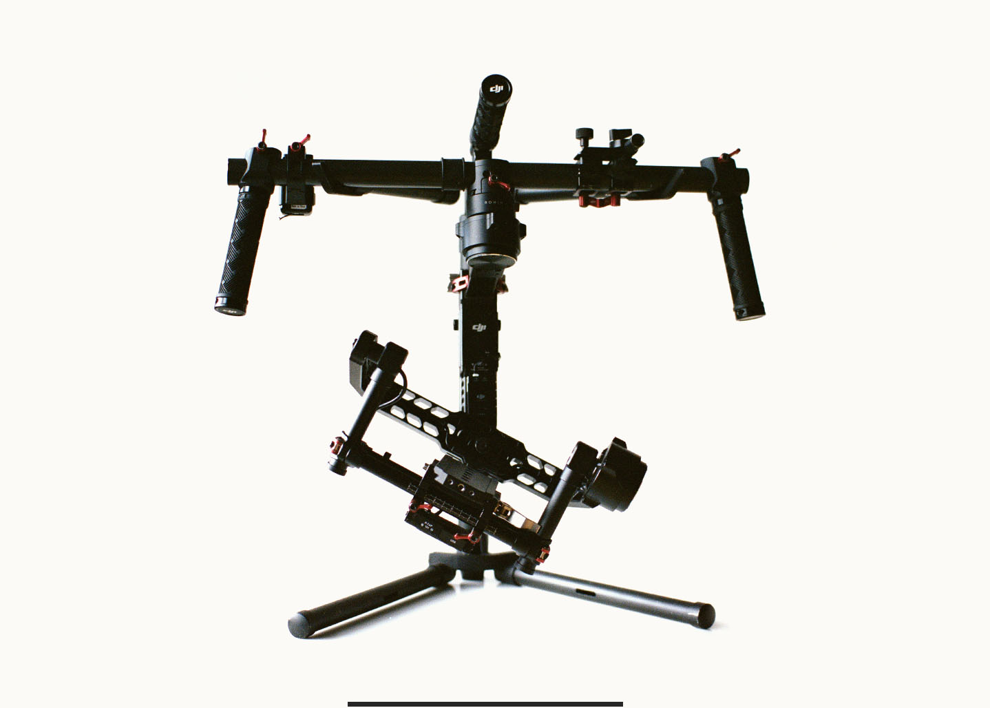 DJI Ronin 3-Axis Gimble