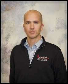Josh Zilm Neenah advanced physical therapy sports medicine physical therapist occupational therapist physical therapy appleton aptsm advancedptsm