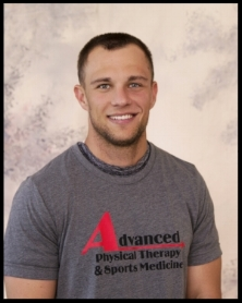 Mitch Johnson Strength & Conditioning Coach Advanced Physical Therapy & Sports Medicine