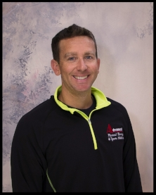 Kyle Hayes Strength & Conditioning Coach Advanced Physical Therapy & Sports Medicine