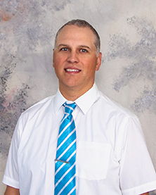Ron Lawrence physical therapist PT physical therapy shawano aptsm