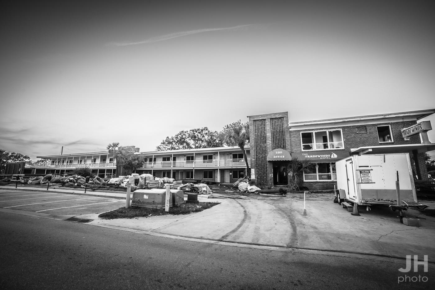 Tradewinds Motel - 7