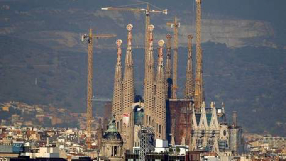 Is the worker piling bricks or are we building a cathedral together ?
