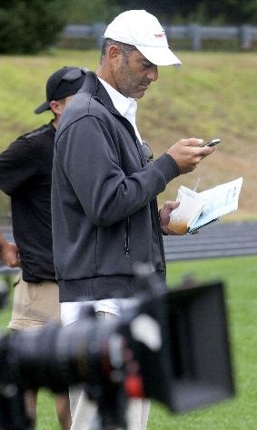 Mitchell Peck, Producer