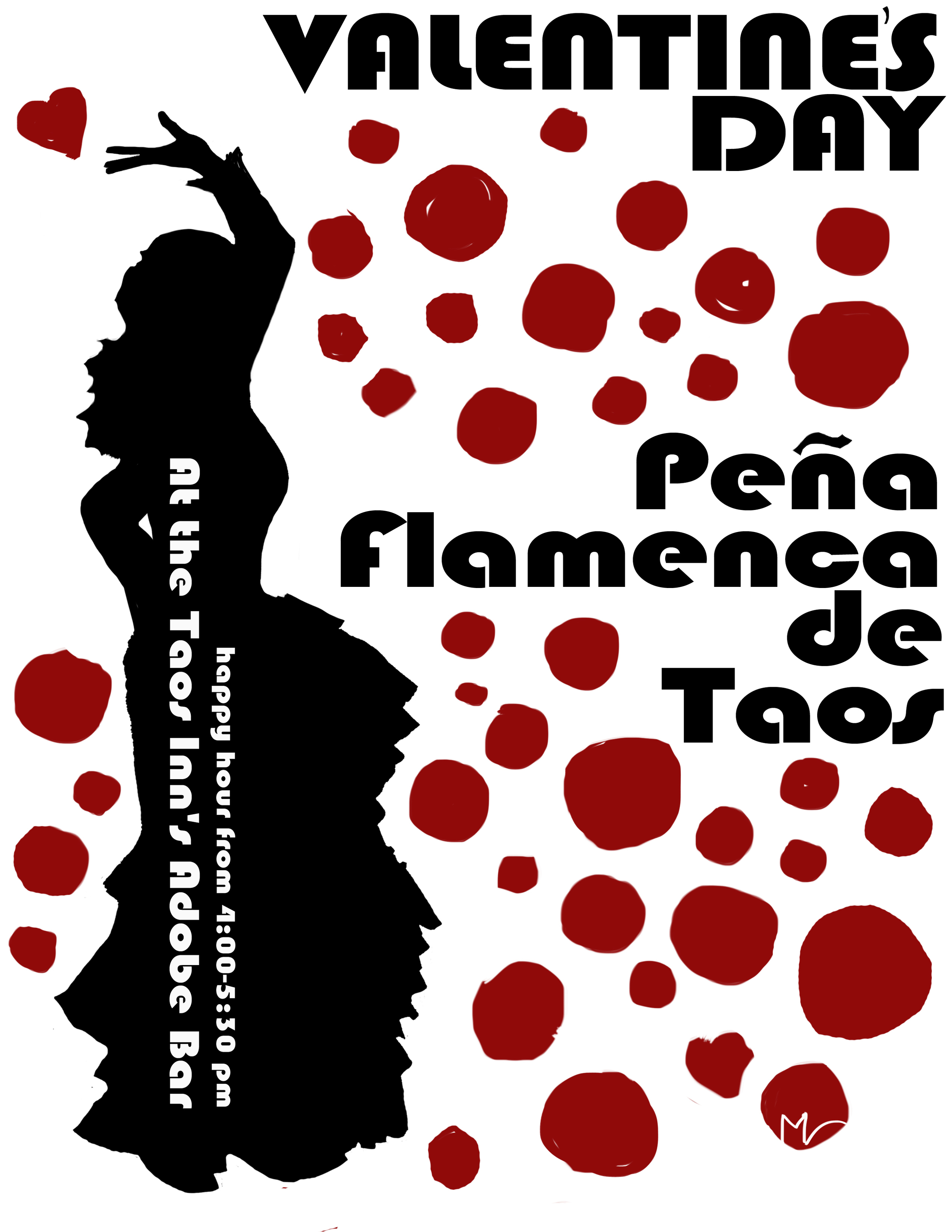 Peña Flamenca de Taos