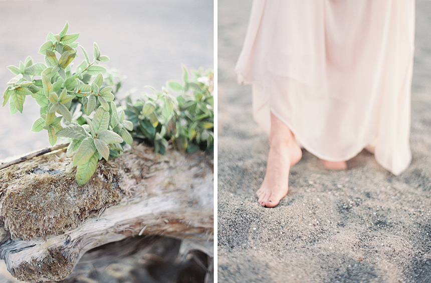 Unique and Effortless Bridal Inspiration | Cottage Hill