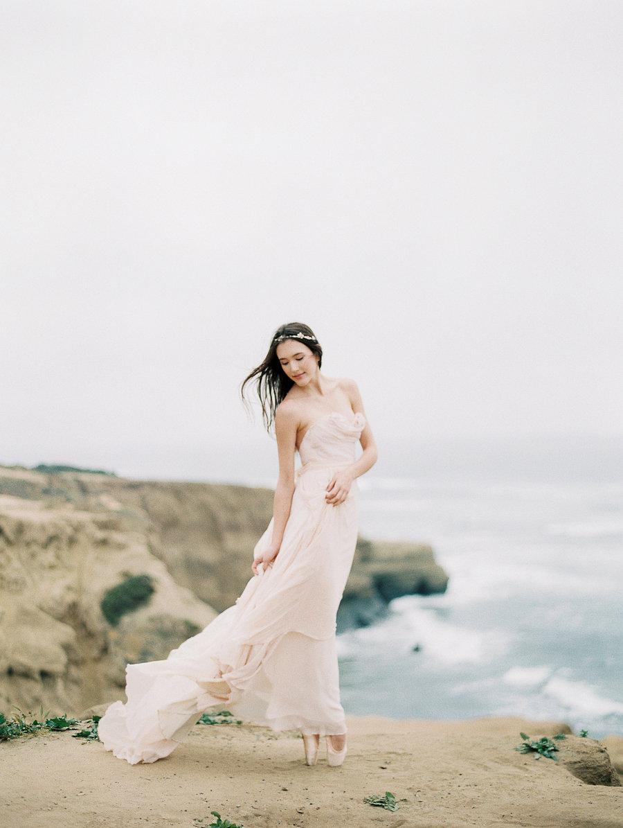 Cottage Hill Ballerina Bride
