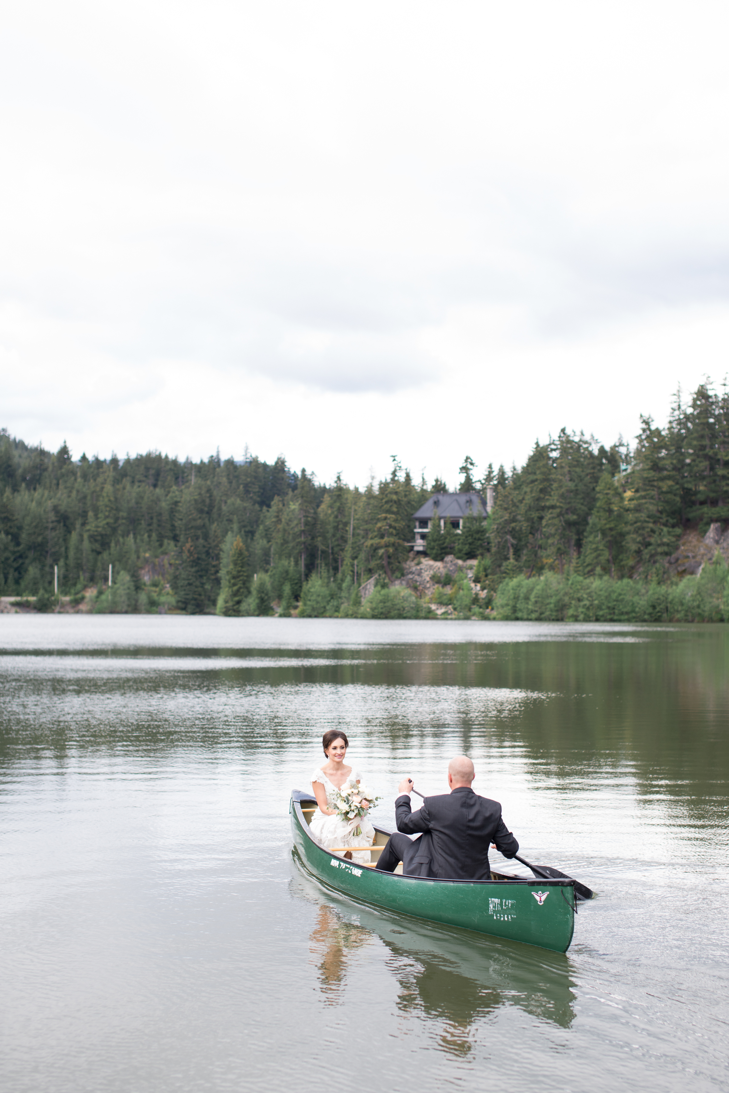 Cottage Hill Whistler Wedding