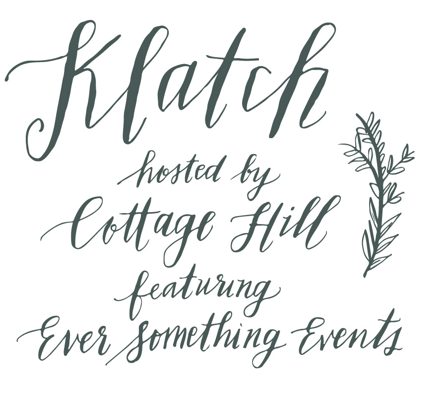 Cottage Hill Klatch