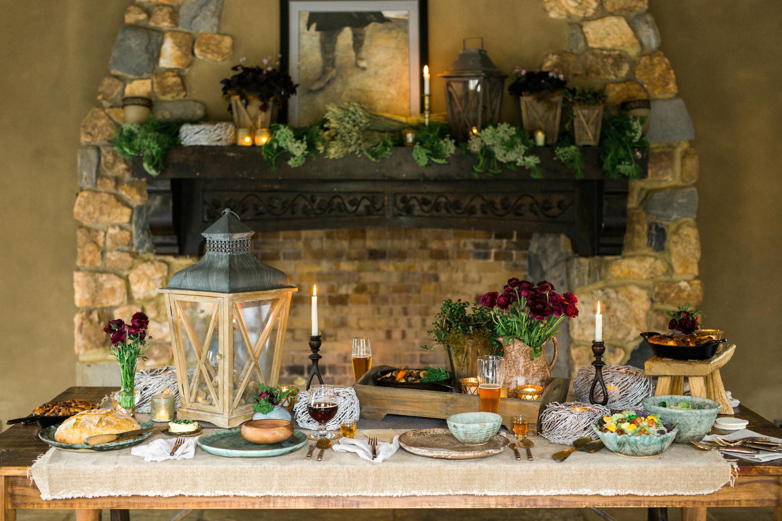 Cottage Hill Irish Dinner