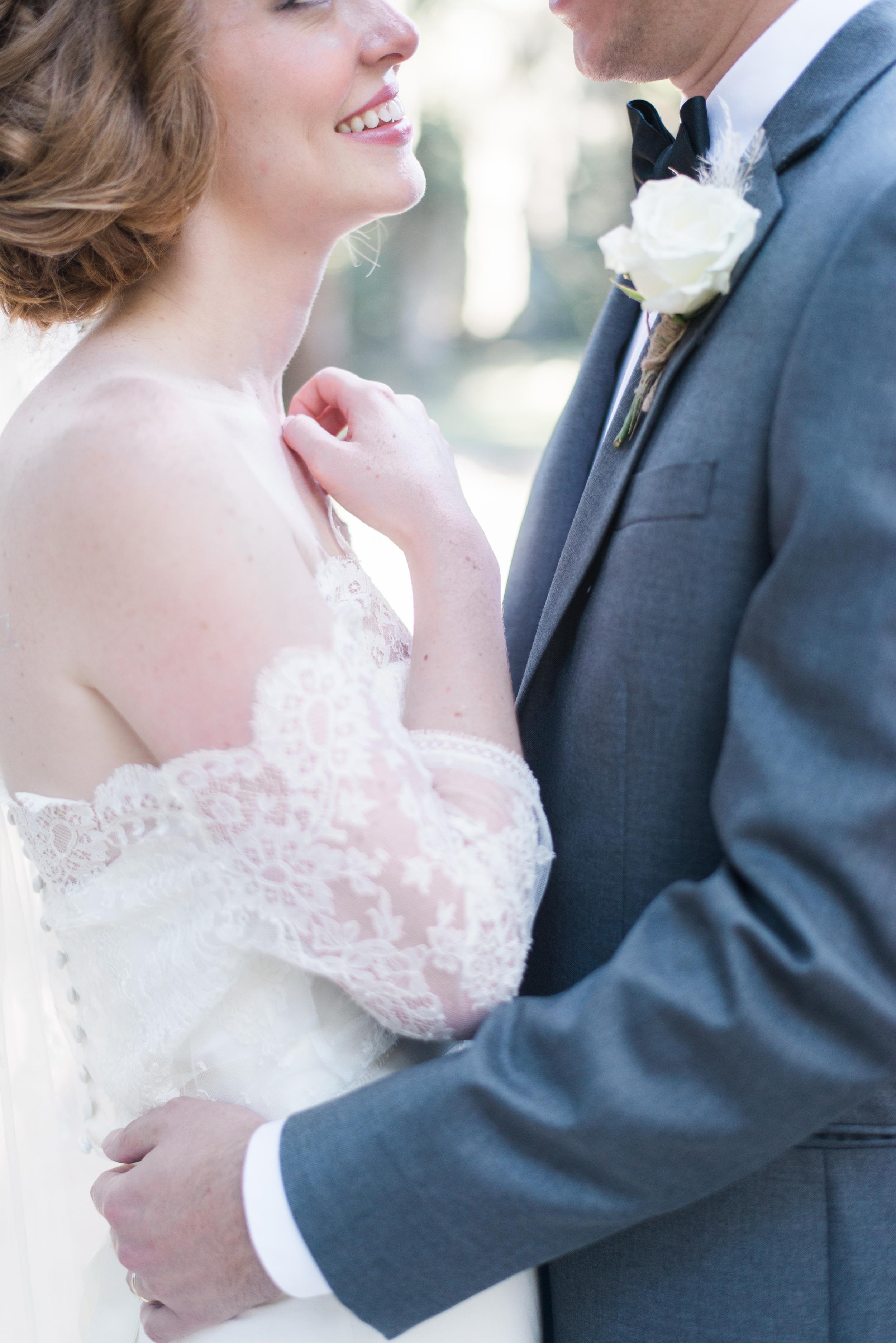 Southern Weddings on Daufuskie Island / cottagehillmag.com/journal/southern-weddings-on-daufuskie-island