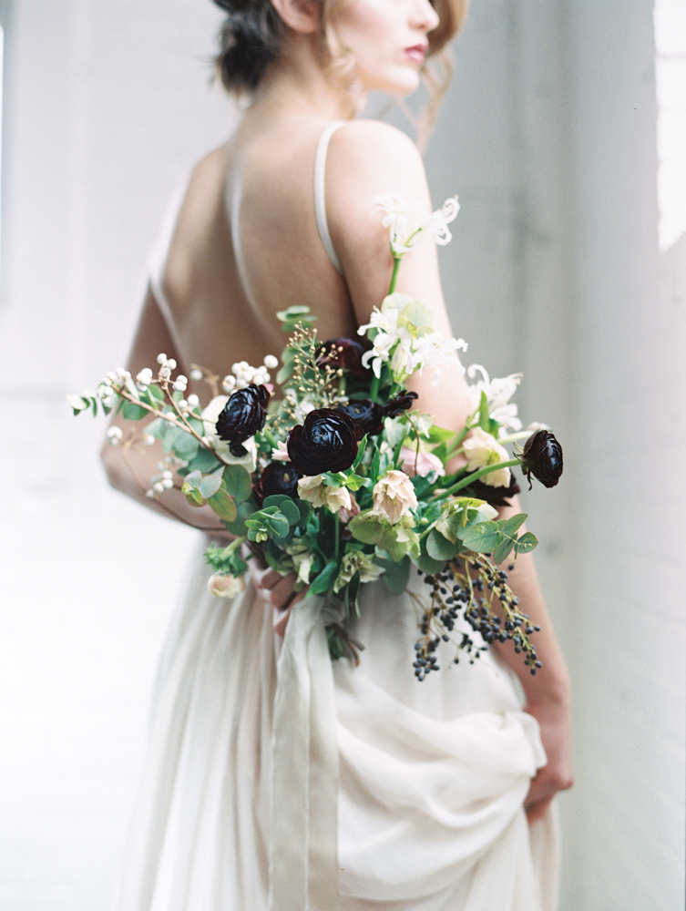 Leanne Marshall Gowns in Motion | cottagehillmag.com