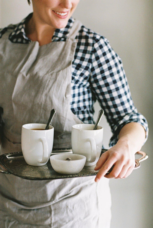 How to Enjoy a Slow Morning | cottagehillmag.com