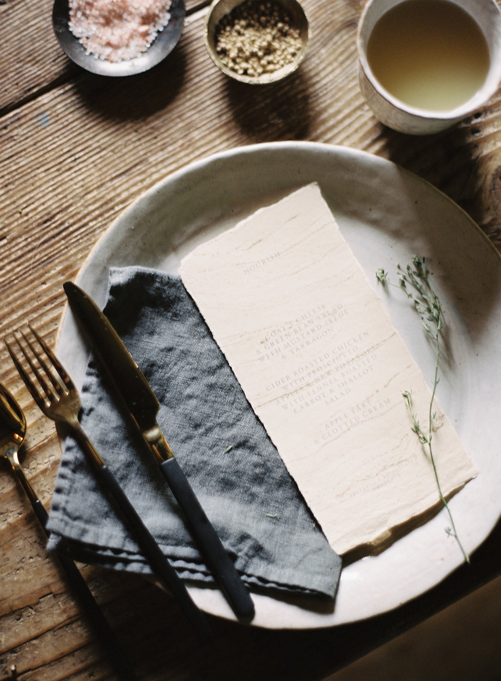 Meaningful Menu for a Small Wedding on Cottage Hill41.jpg