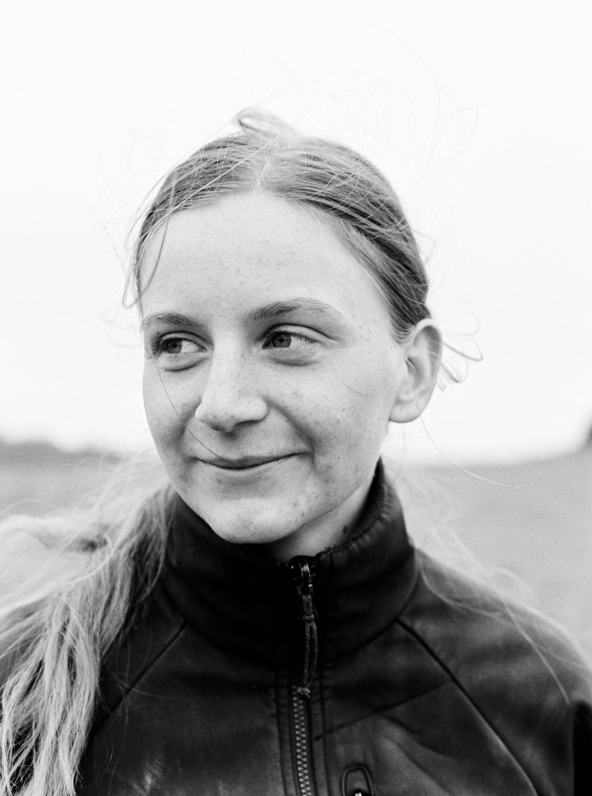 Horses in Iceland by Kristin Sweeting now on Cottage Hill78.jpg