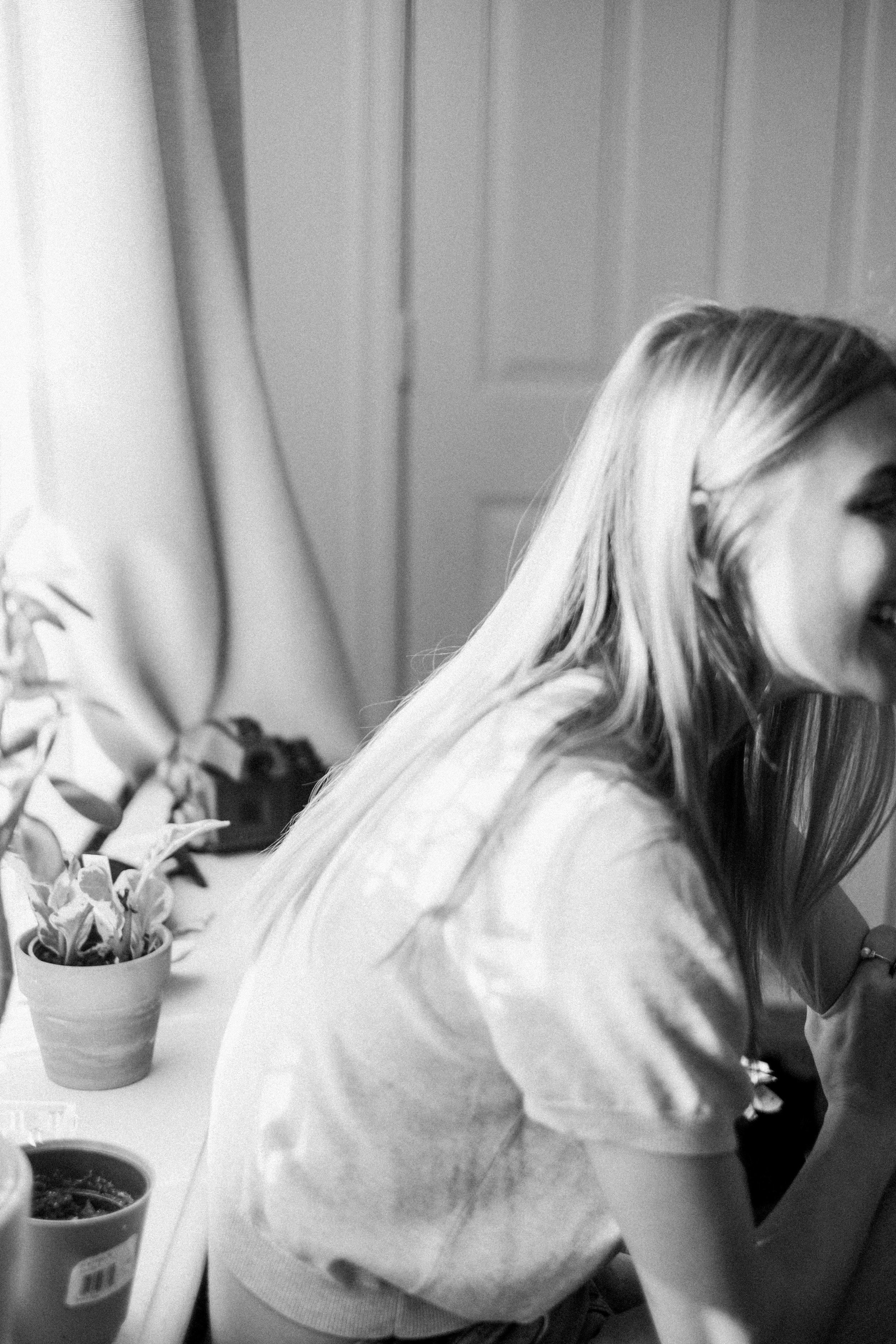 Photographs by  Trisha Robinson