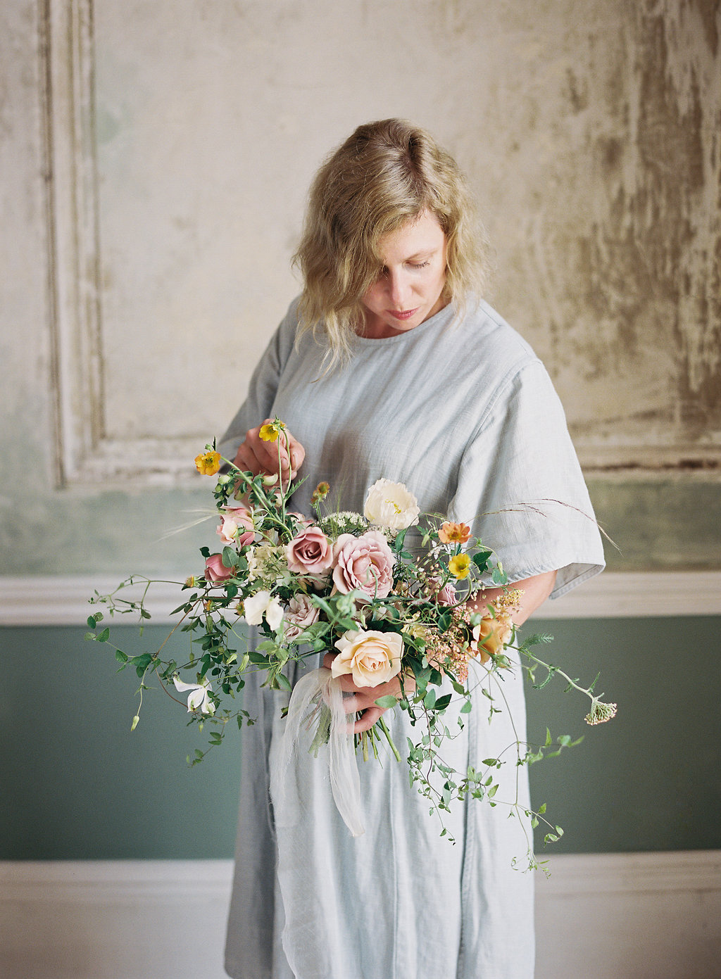 Litha Floral Workshop and Buttonhole Tutorial on cottagehill.co42.jpg