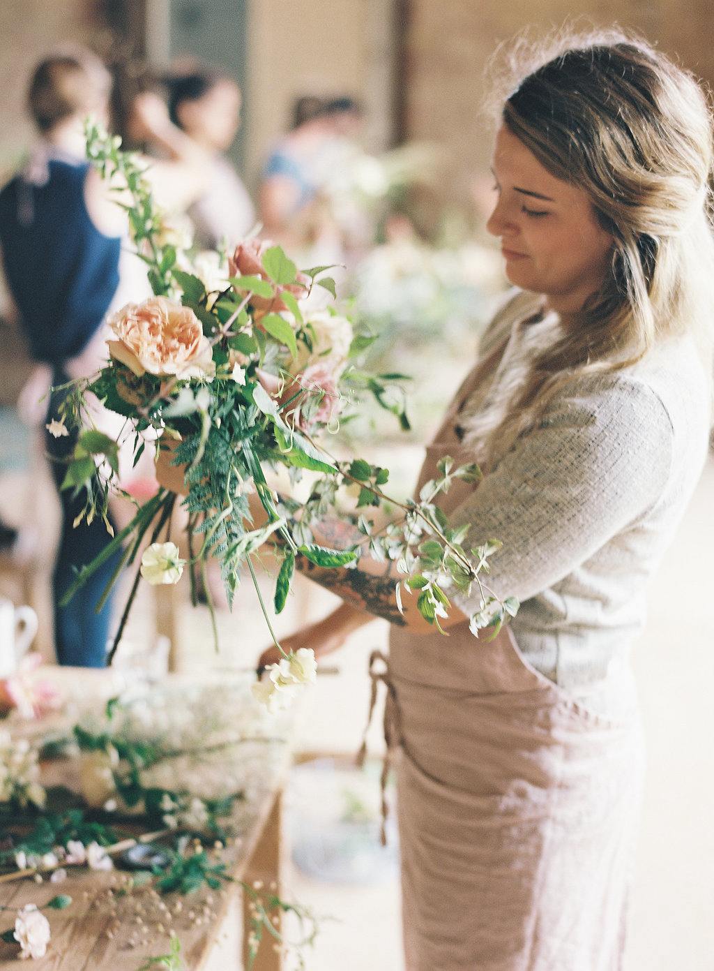 Litha Floral Workshop and Buttonhole Tutorial on cottagehill.co46.jpg