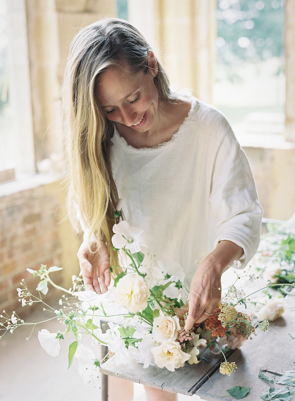 Litha Floral Workshop and Buttonhole Tutorial on cottagehill.co57.jpg