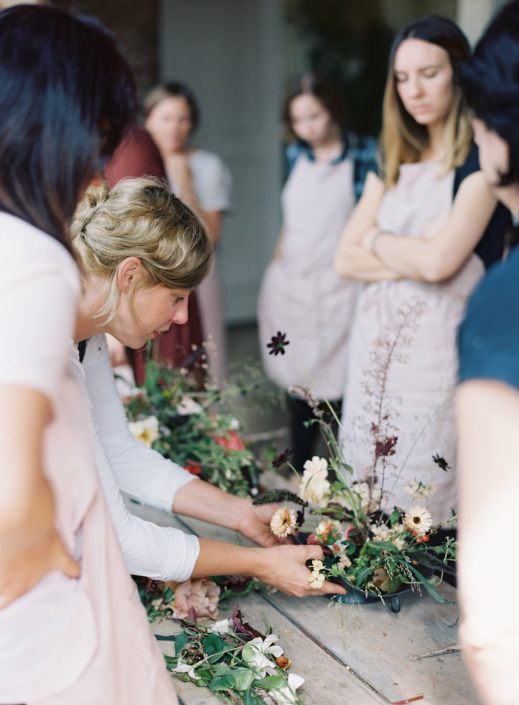 Litha Floral Workshop and Buttonhole Tutorial on cottagehill.co70.jpg