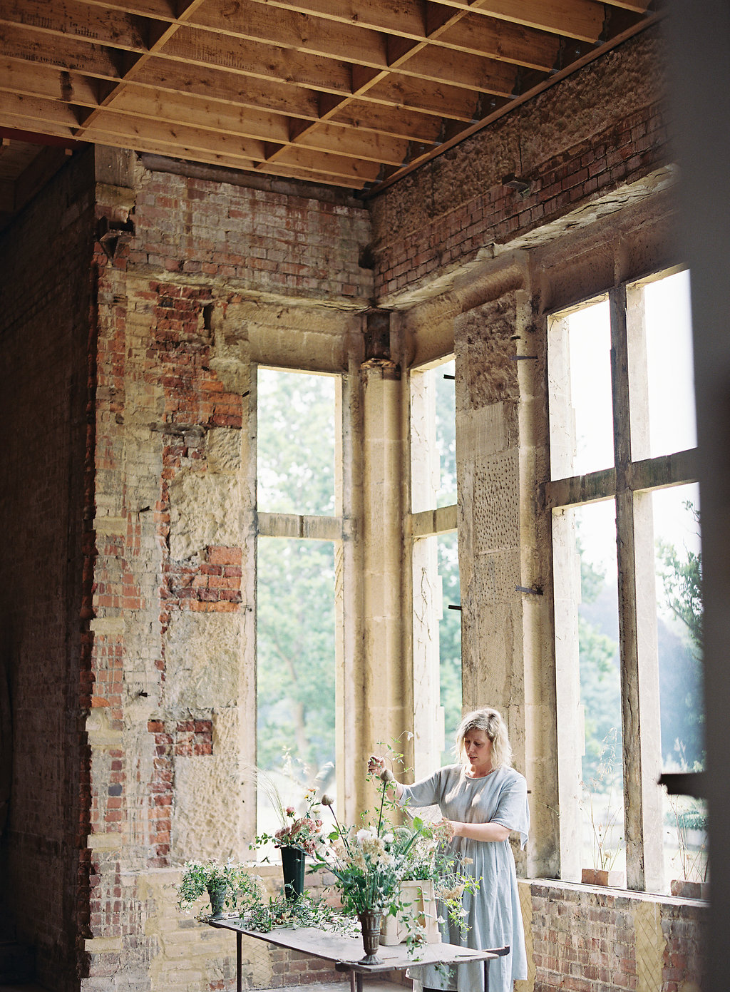 Litha Floral Workshop and Buttonhole Tutorial on cottagehill.co39.jpg