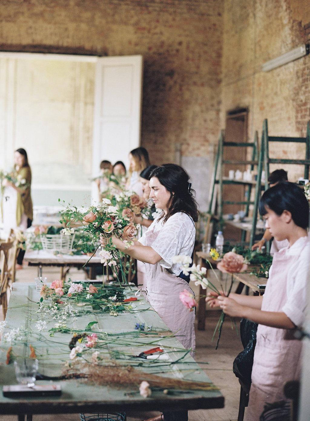 Litha Floral Workshop and Buttonhole Tutorial on cottagehill.co52.jpg